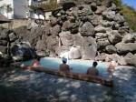 天翔の湯 湯船からの展望3
